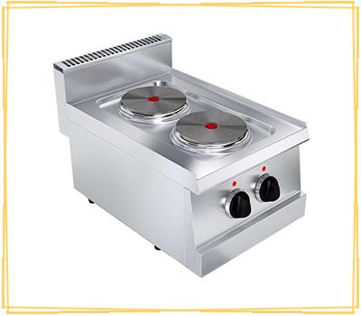 600 Seri Pişiriciler